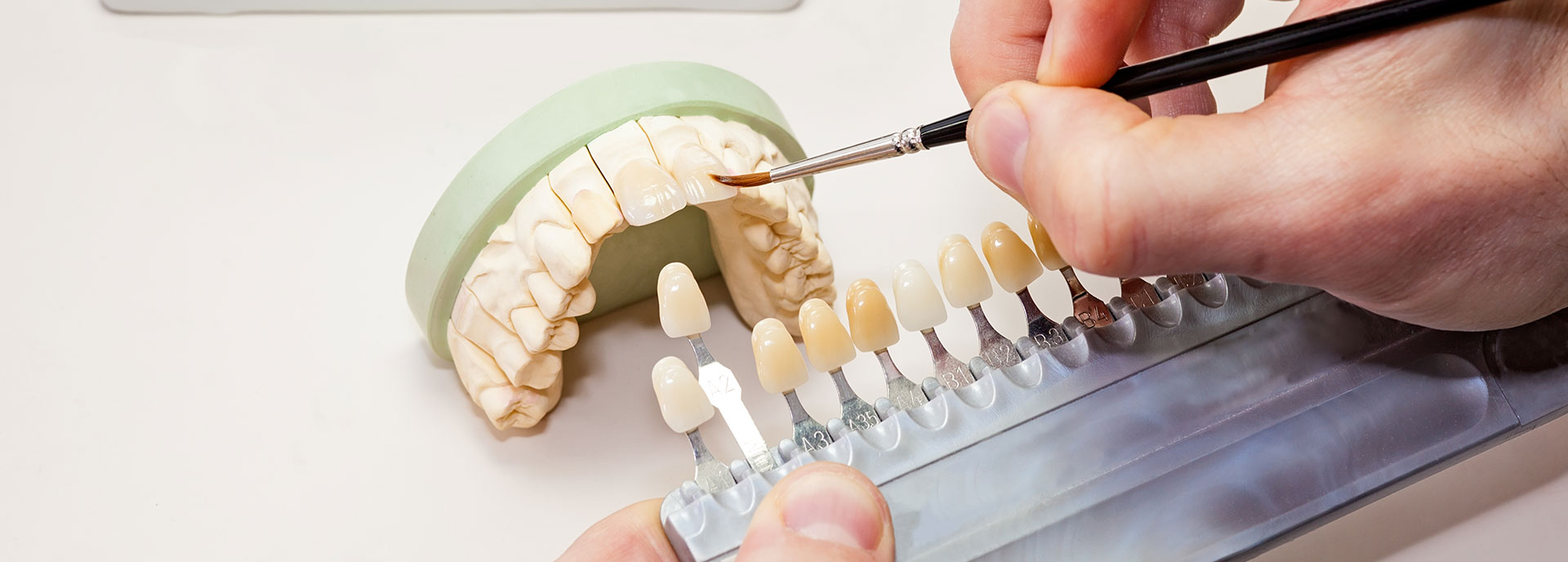 Custom-Built Dental Services Woodland Hills