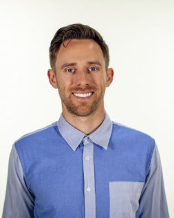 Dan-Jacob-Lab-Technician
