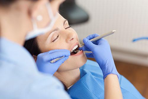 Sedation Dentistry Woodland Hills